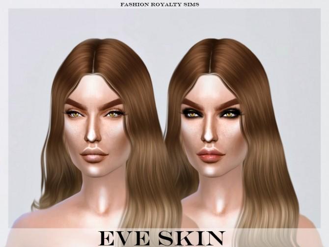 Eve skin at Fashion Royalty Sims image 14111 670x503 Sims 4 Updates