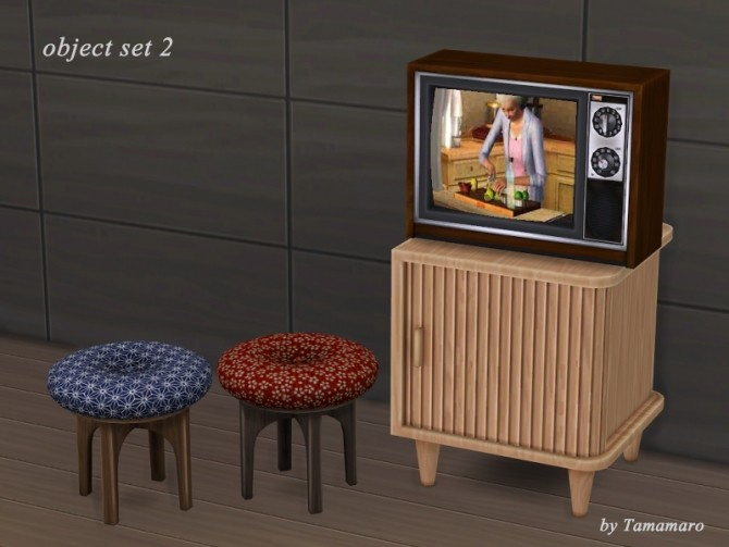 Table Light at Tamamaro image 1470 670x503 Sims 4 Updates