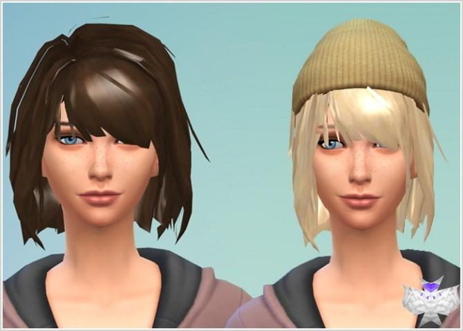 Maxs Hair converted at David Sims image 1484 670x479 Sims 4 Updates