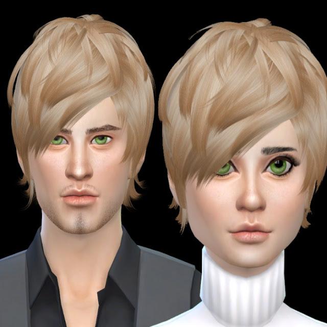 Hair Dump 6 at Dachs Sims image 15511 Sims 4 Updates
