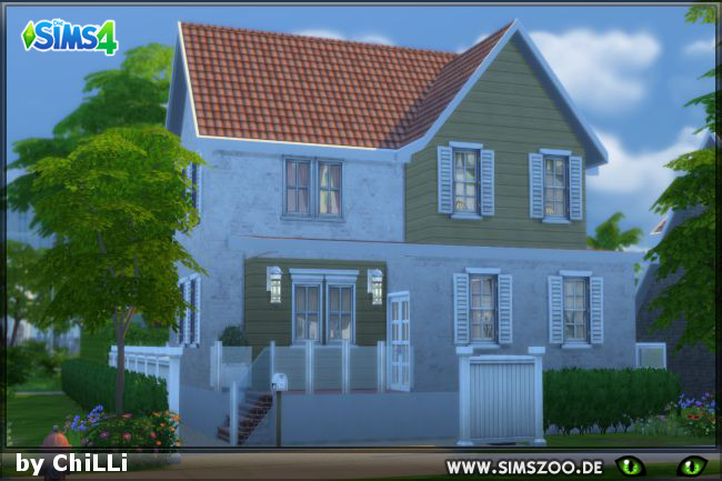 Farnpark house by ChiLLi at Blacky's Sims Zoo image 15710 Sims 4 Updates