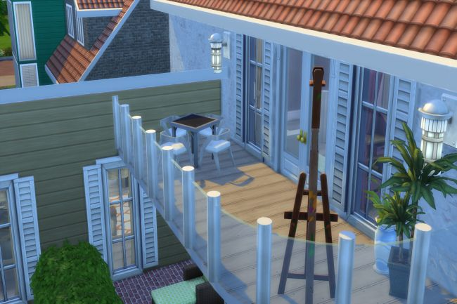 Farnpark house by ChiLLi at Blacky's Sims Zoo image 15911 Sims 4 Updates