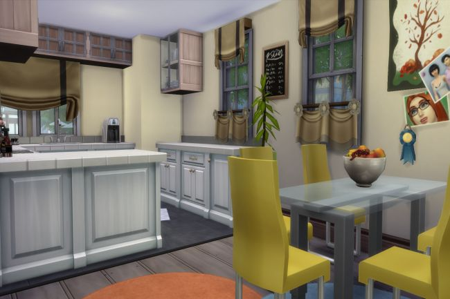 Farnpark house by ChiLLi at Blacky's Sims Zoo image 16012 Sims 4 Updates
