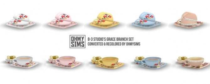8 3 Studio's Grace Brunch Set Conversion in Simlish at Oh My Sims 4 image 1742 670x268 Sims 4 Updates