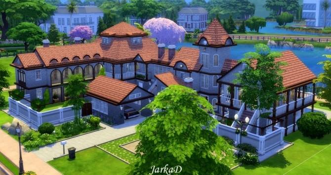 Casa Mariette at JarkaD Sims 4 Blog image 18102 670x354 Sims 4 Updates