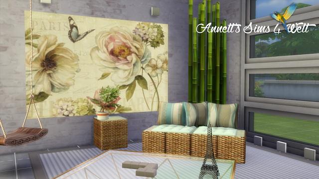 Lisa Audit Poster at Annett's Sims 4 Welt image 20115 Sims 4 Updates
