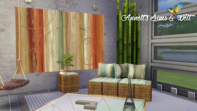 Lisa Audit Poster at Annett's Sims 4 Welt image 20211 Sims 4 Updates
