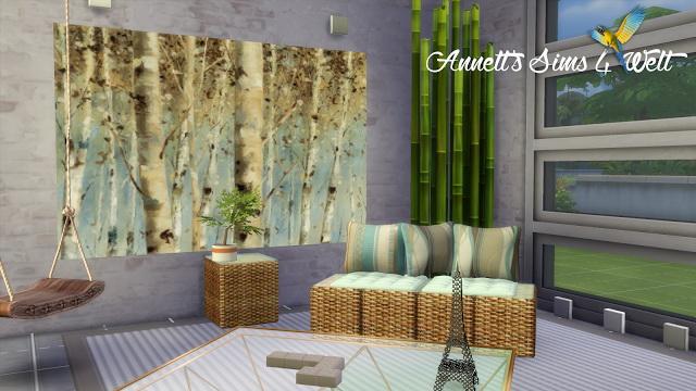 Lisa Audit Poster at Annett's Sims 4 Welt image 2039 Sims 4 Updates