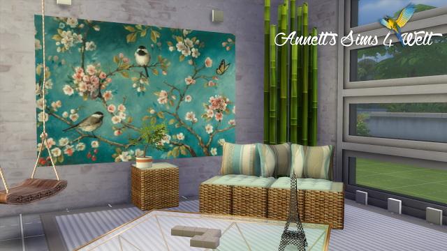Lisa Audit Poster at Annett's Sims 4 Welt image 2047 Sims 4 Updates