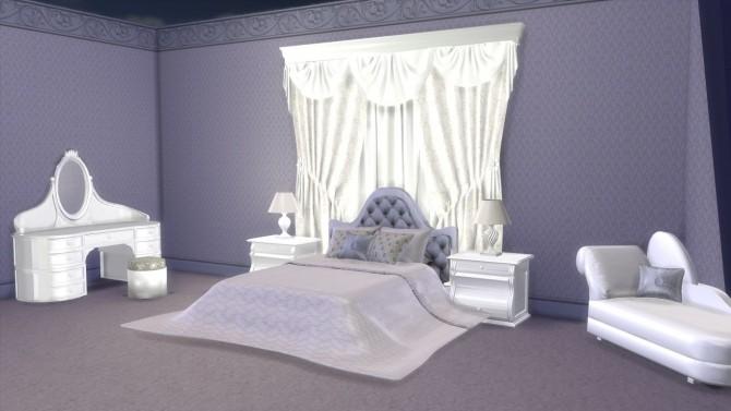 Futuristic Luxury Bedroom Sets Gallery