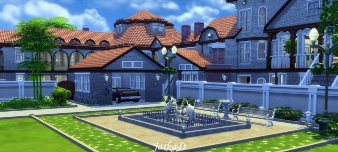 Casa Mariette at JarkaD Sims 4 Blog image 2156 670x302 Sims 4 Updates
