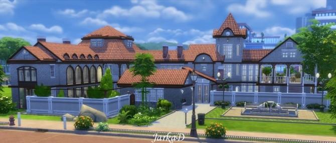 Casa Mariette at JarkaD Sims 4 Blog image 2234 670x285 Sims 4 Updates