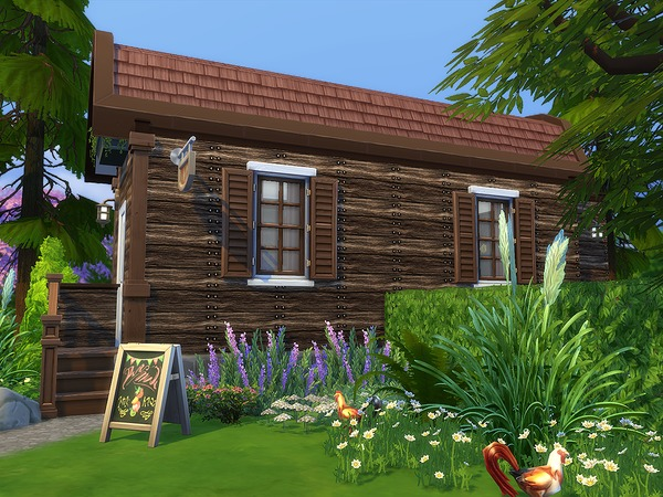 Gypsy Elixir Shop by Ineliz at TSR image 23 Sims 4 Updates