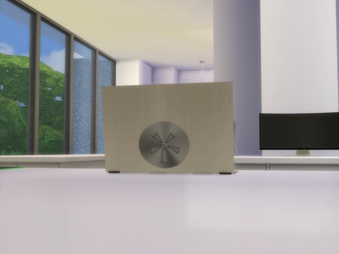 Sims 4 H Teck Ultimate Edition Laptop by Hannes16 at Mod The Sims