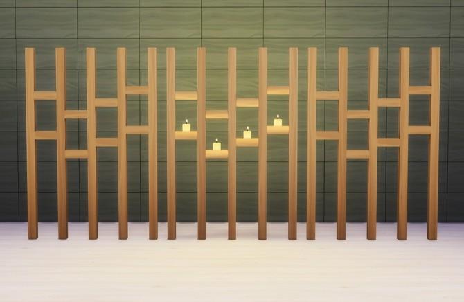 Sims 4 Perfect Balance Display at Omorfi Mera