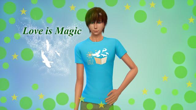 Cecil Aijima (Uta no Prince sama) at NG Sims3 image 8616 Sims 4 Updates