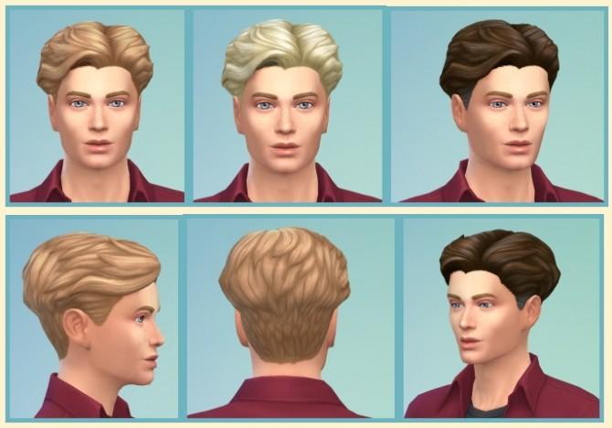 Gillian Hair at Birksches Sims Blog image 977 670x468 Sims 4 Updates