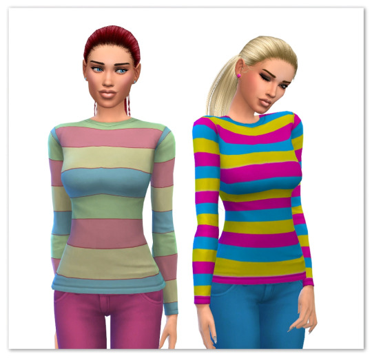 My cozy shirt at Maimouth Sims4 image 1060 Sims 4 Updates