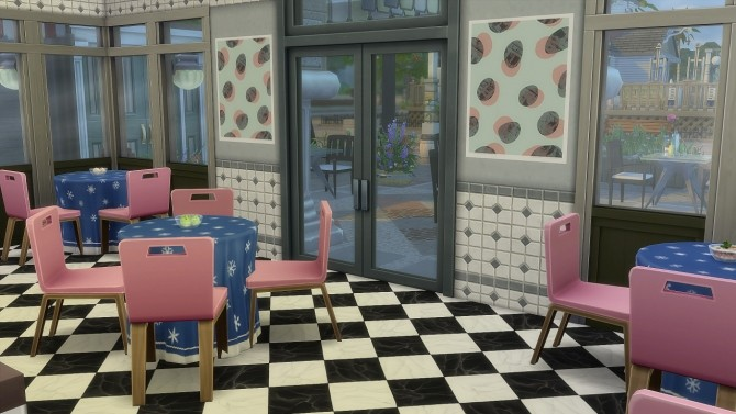 The Quayside bar at Jool's Simming image 1085 670x377 Sims 4 Updates