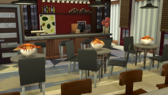 The Quayside bar at Jool's Simming image 1095 670x377 Sims 4 Updates