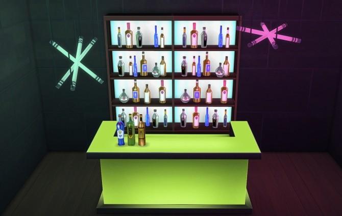 Tube Lights at Jool's Simming image 1165 670x424 Sims 4 Updates