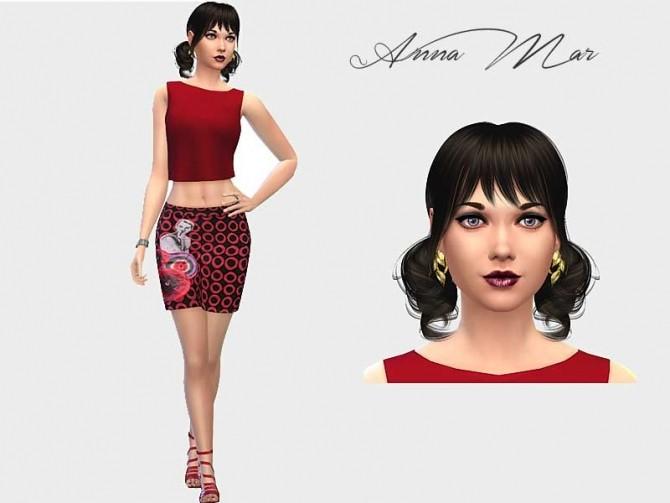 Anna Mar at SimControl image 124 670x503 Sims 4 Updates