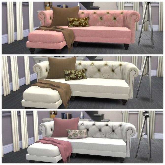 Sofa recolors at Dinha Gamer image 12611 670x670 Sims 4 Updates