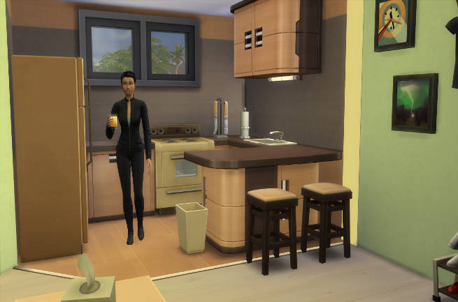 Spy Starter by SimsAtelier at Blacky's Sims Zoo image 14114 Sims 4 Updates