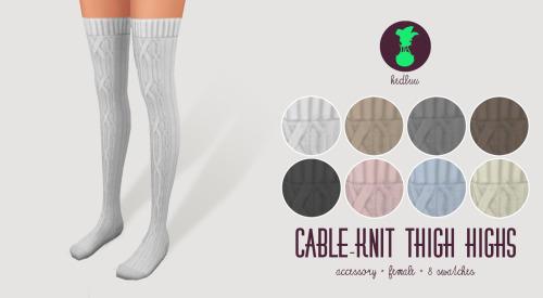 Raincoat, skater dress, stockings and boots at Kedluu image 1464 Sims 4 Updates