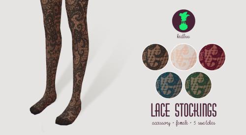 Raincoat, skater dress, stockings and boots at Kedluu image 1474 Sims 4 Updates