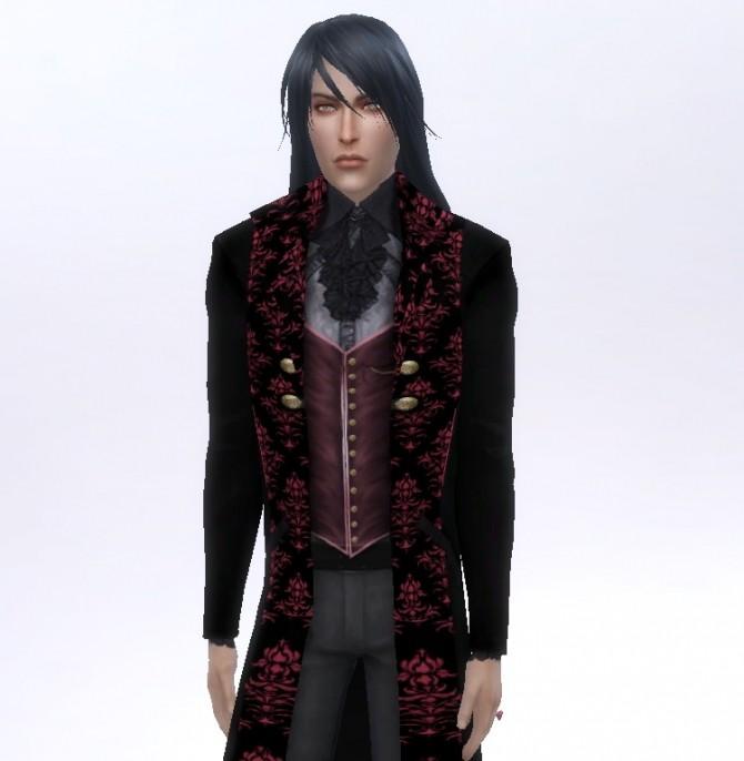 Sims 4 Vladislav at Tatyana Name