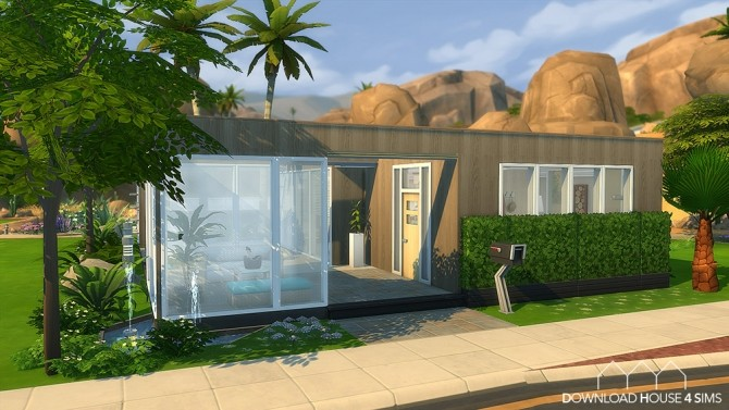 835th Jennings Road, Myrtle Beach house at DH4S image 1582 670x377 Sims 4 Updates