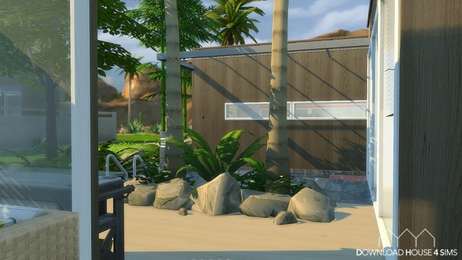 835th Jennings Road, Myrtle Beach house at DH4S image 1592 670x377 Sims 4 Updates