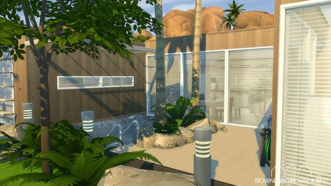 835th Jennings Road, Myrtle Beach house at DH4S image 1602 670x377 Sims 4 Updates