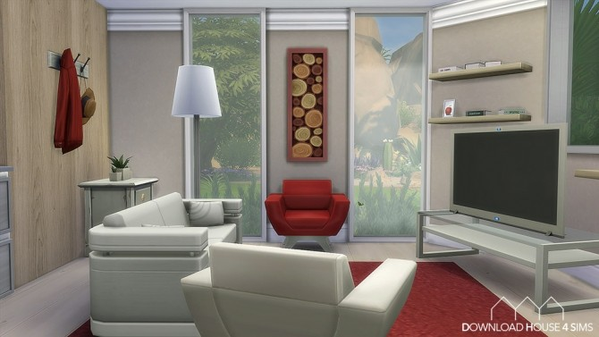835th Jennings Road, Myrtle Beach house at DH4S image 1622 670x377 Sims 4 Updates