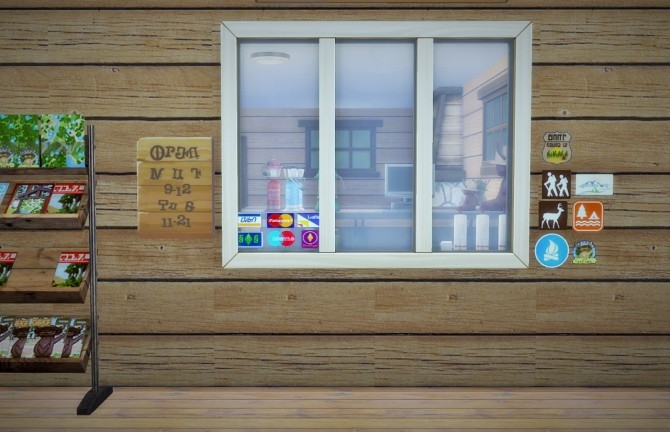 Sims 4 Freeze dried food, trail mix & milk powder bags at Budgie2budgie