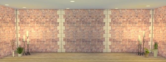 Sims 4 Wallpapers Set 2 by Ilona at My little The Sims 3 World