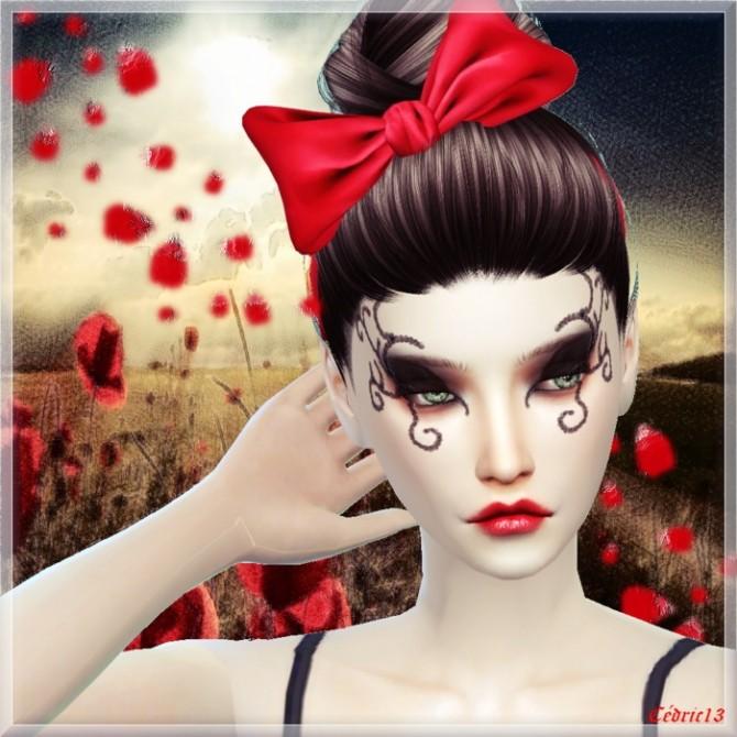 Carlotta by Cedric13 at L'univers de Nicole image 1862 670x670 Sims 4 Updates