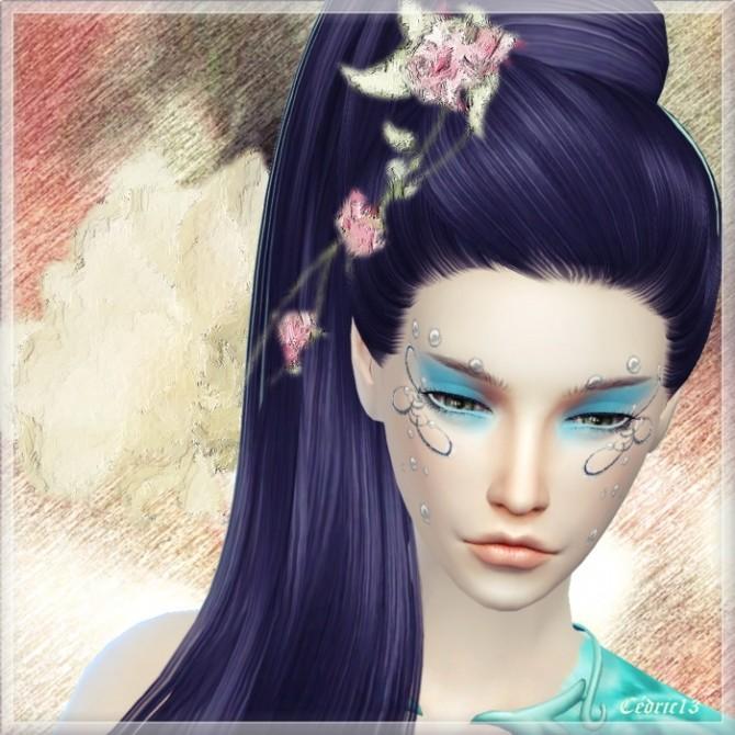 Carlotta by Cedric13 at L'univers de Nicole image 1883 670x670 Sims 4 Updates