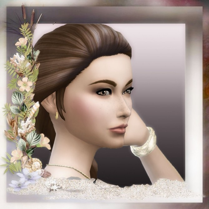 Sims 4 Mademoiselle Jeanne by Mich Utopia at Sims 4 Passions