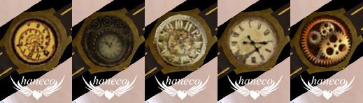 Retro Watch at HANECO'S BOX image 251 Sims 4 Updates