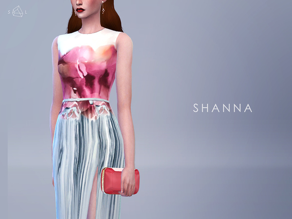 Stone Shaped Clutch SHANNA by starlord at TSR image 254 Sims 4 Updates