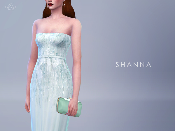 Stone Shaped Clutch SHANNA by starlord at TSR image 264 Sims 4 Updates