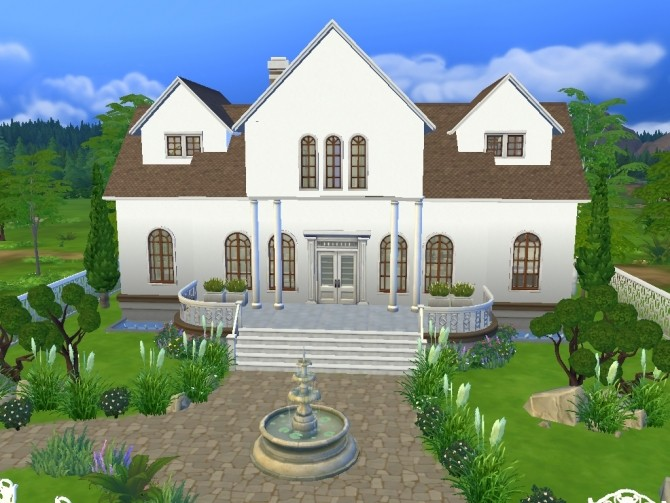 Adorable wedding venue by lalucci at Mod The Sims image 3217 670x503 Sims 4 Updates