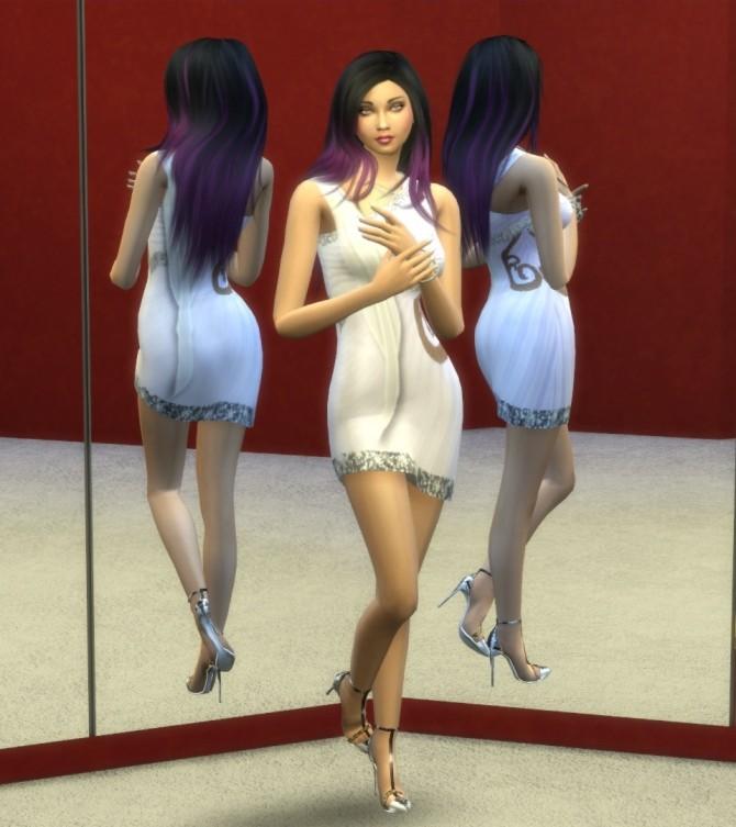 Daniella Tassotti by TheReds at Thomas J Chee image 5612 670x753 Sims 4 Updates