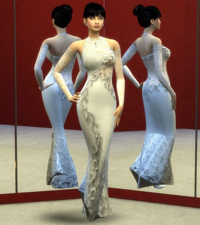 Daniella Tassotti by TheReds at Thomas J Chee image 5811 670x753 Sims 4 Updates