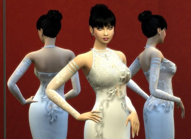 Daniella Tassotti by TheReds at Thomas J Chee image 5910 670x488 Sims 4 Updates