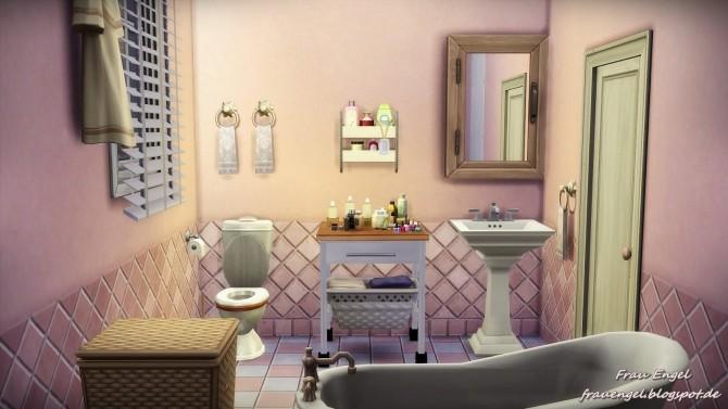 Friends Apartments At Frau Engel 187 Sims 4 Updates