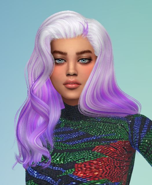 Sims 4 24 Re colors of Alesso Coolsims Anto Omen by Pinkstorm25 at TSR
