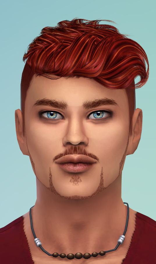 Sims 4 46 Re colors of Alesso Coolsims Anto Darko by Pinkstorm25 at Mod The Sims